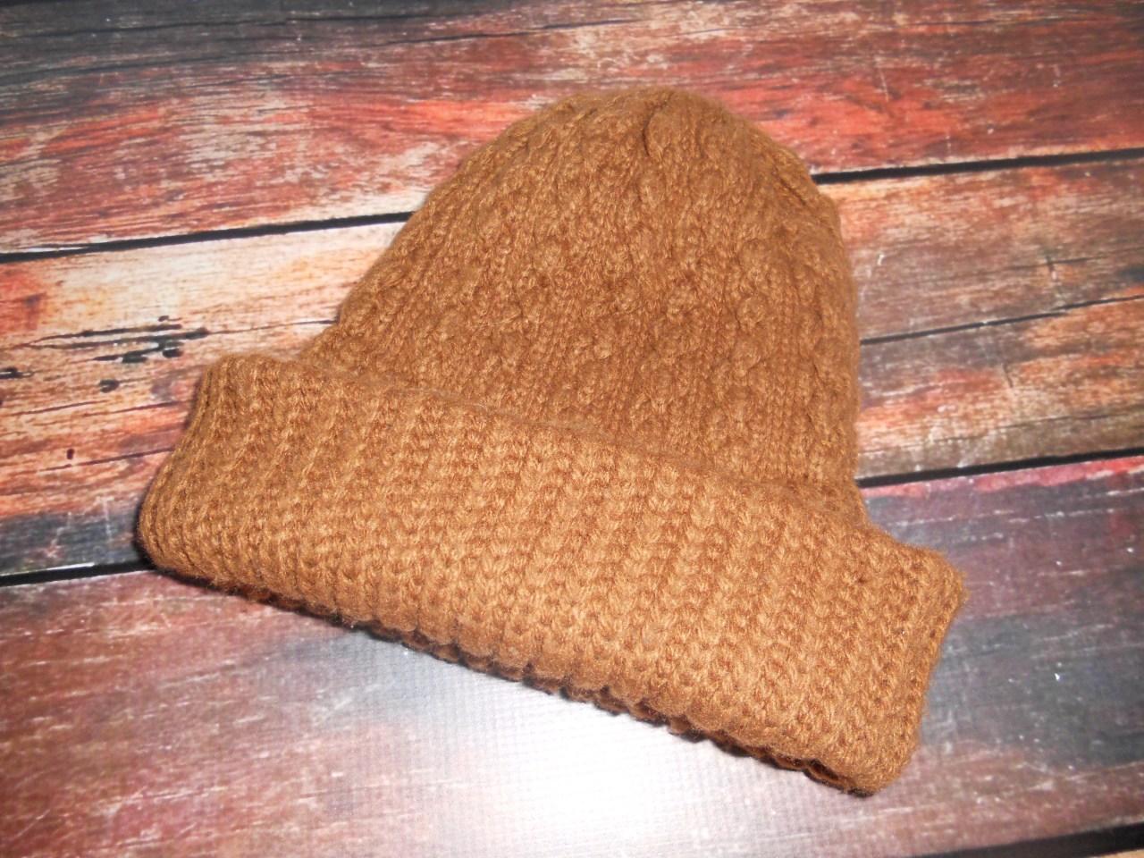brown cap (3)