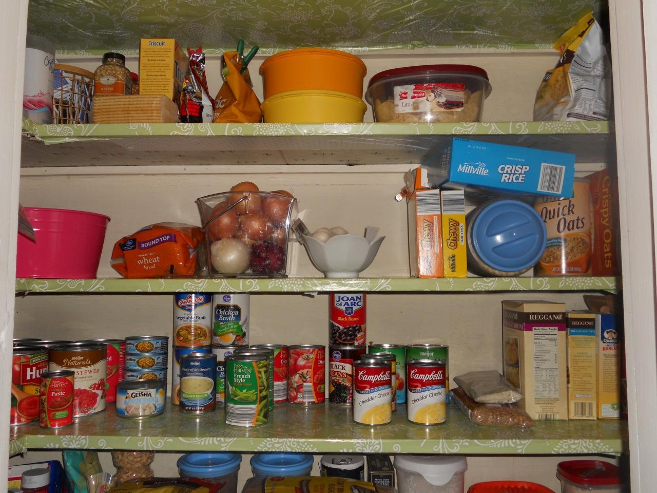 my pantry 2