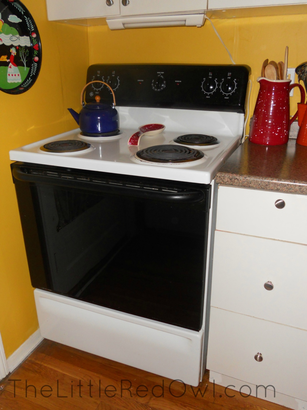 electric stove (2)