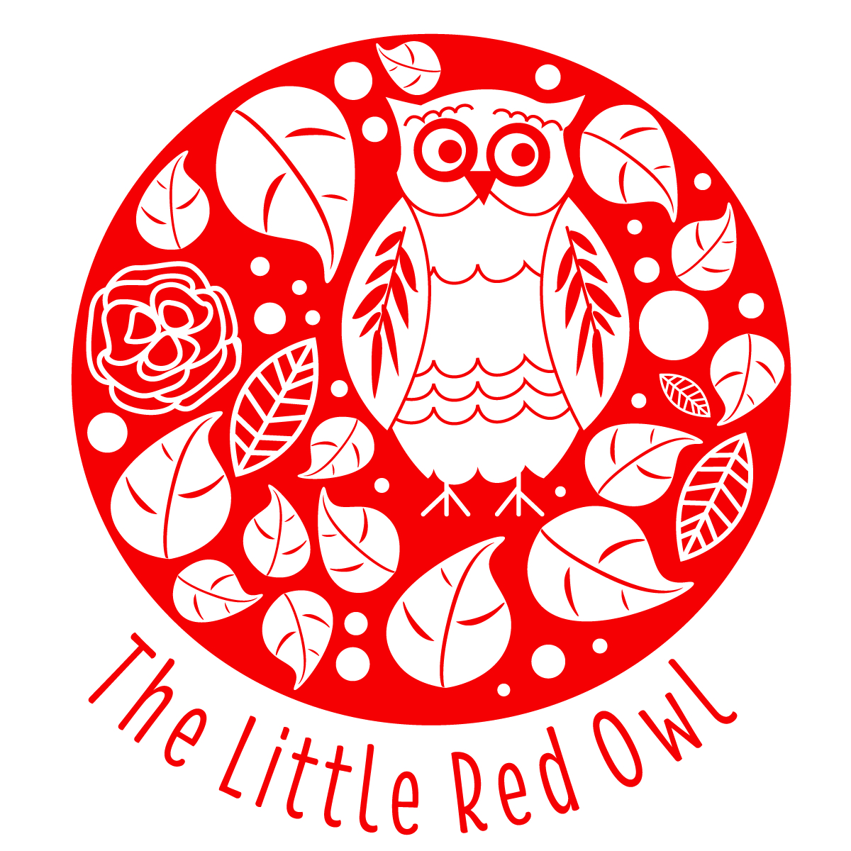 the_little_red_owl_logo