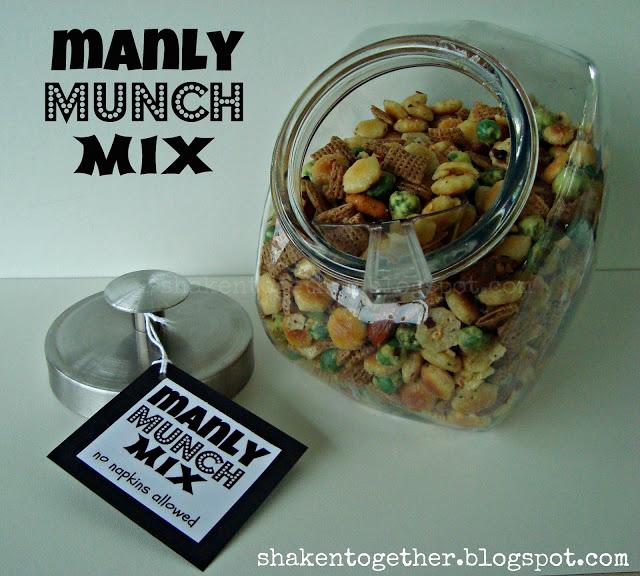 manlymunchmix main BLOG