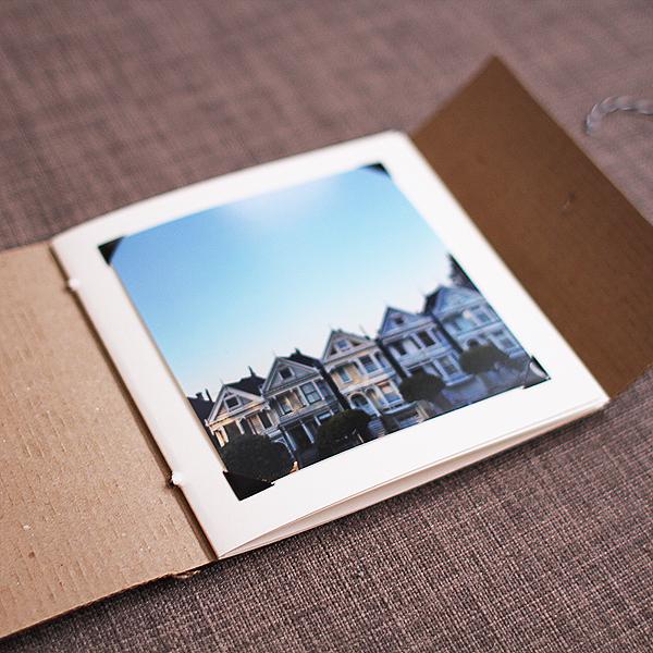 Mini-Matchbook-Album-for-Instagram-Photos-DIY-1